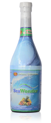 SeaWonder Health Drink
